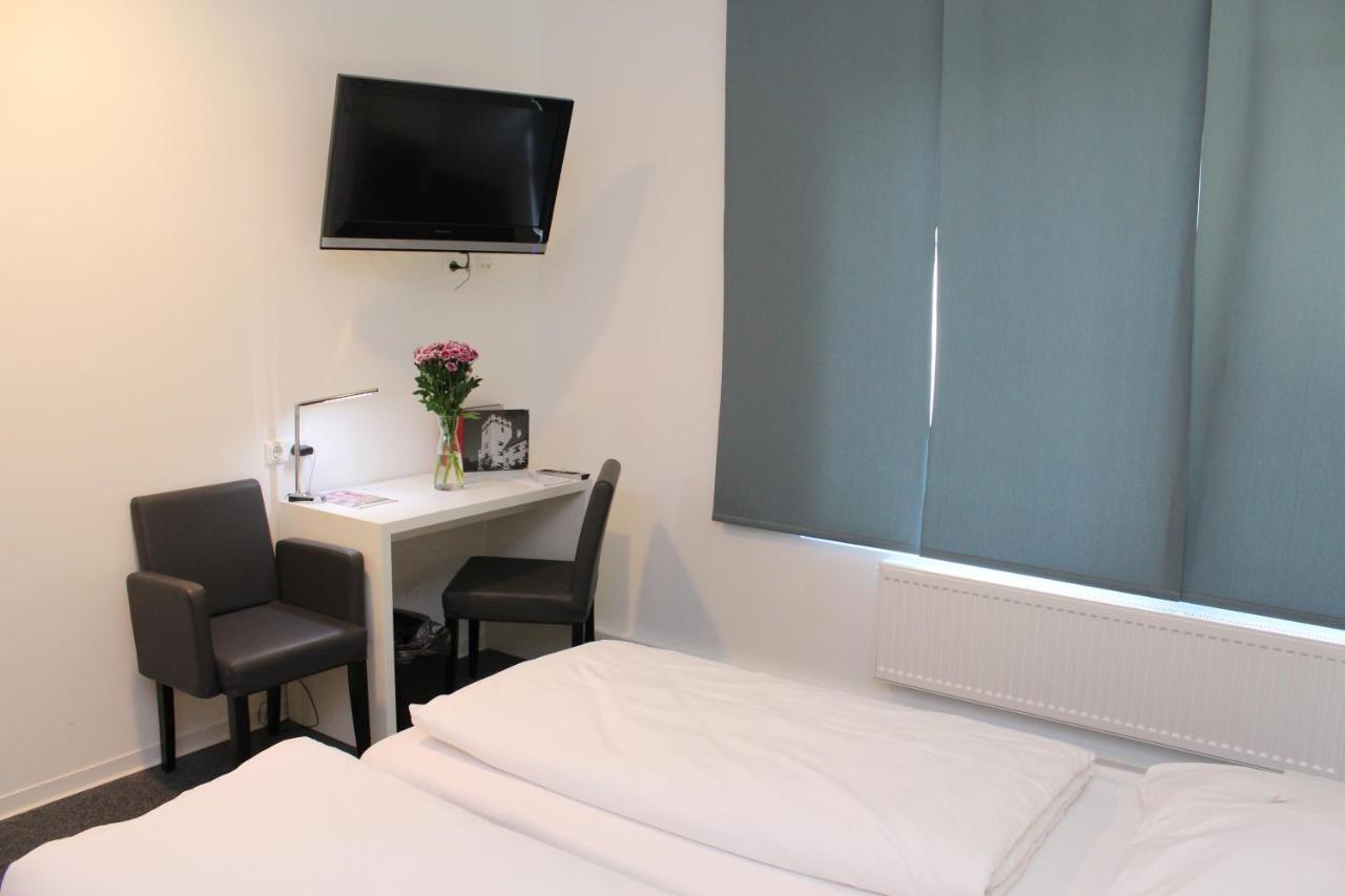 mk hotel stuttgart - Laterooms