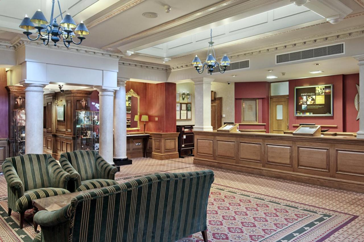 Hilton Puckrup Hall, Tewkesbury - Laterooms