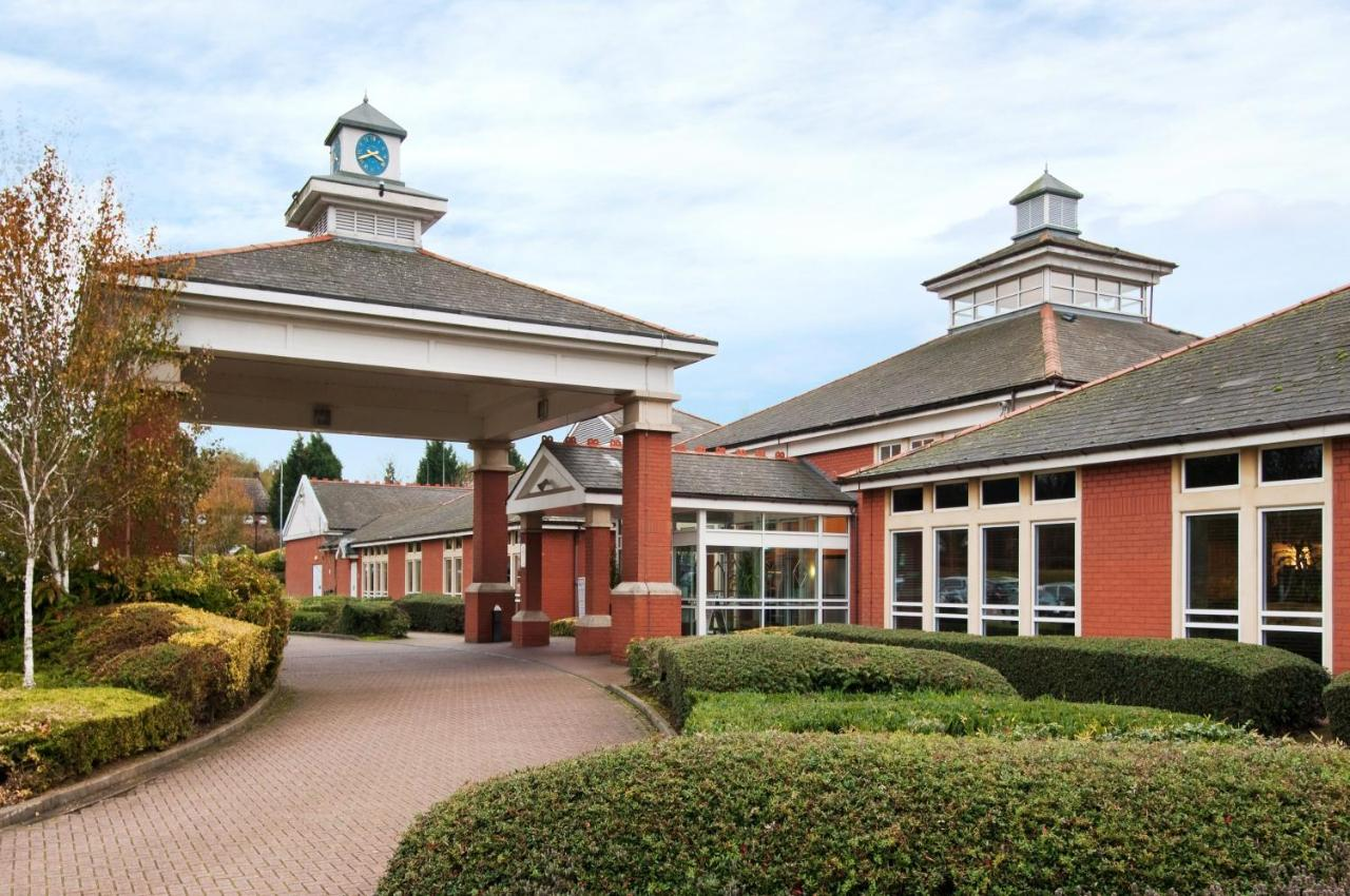 Hilton Northampton - Laterooms
