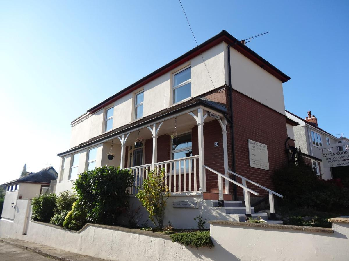 Charnwood Guest House - Laterooms