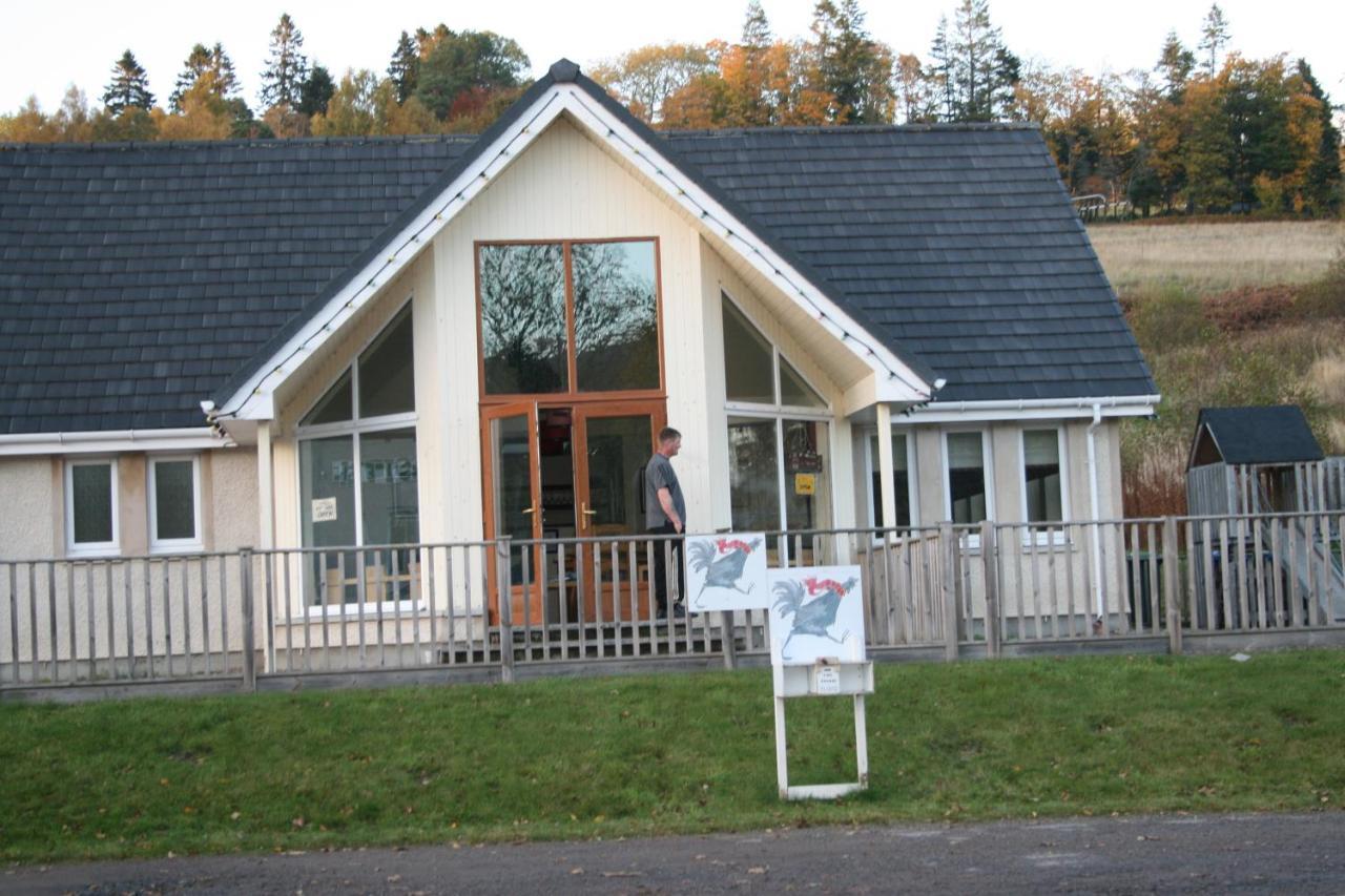 BCC Loch Ness Hostel - Laterooms