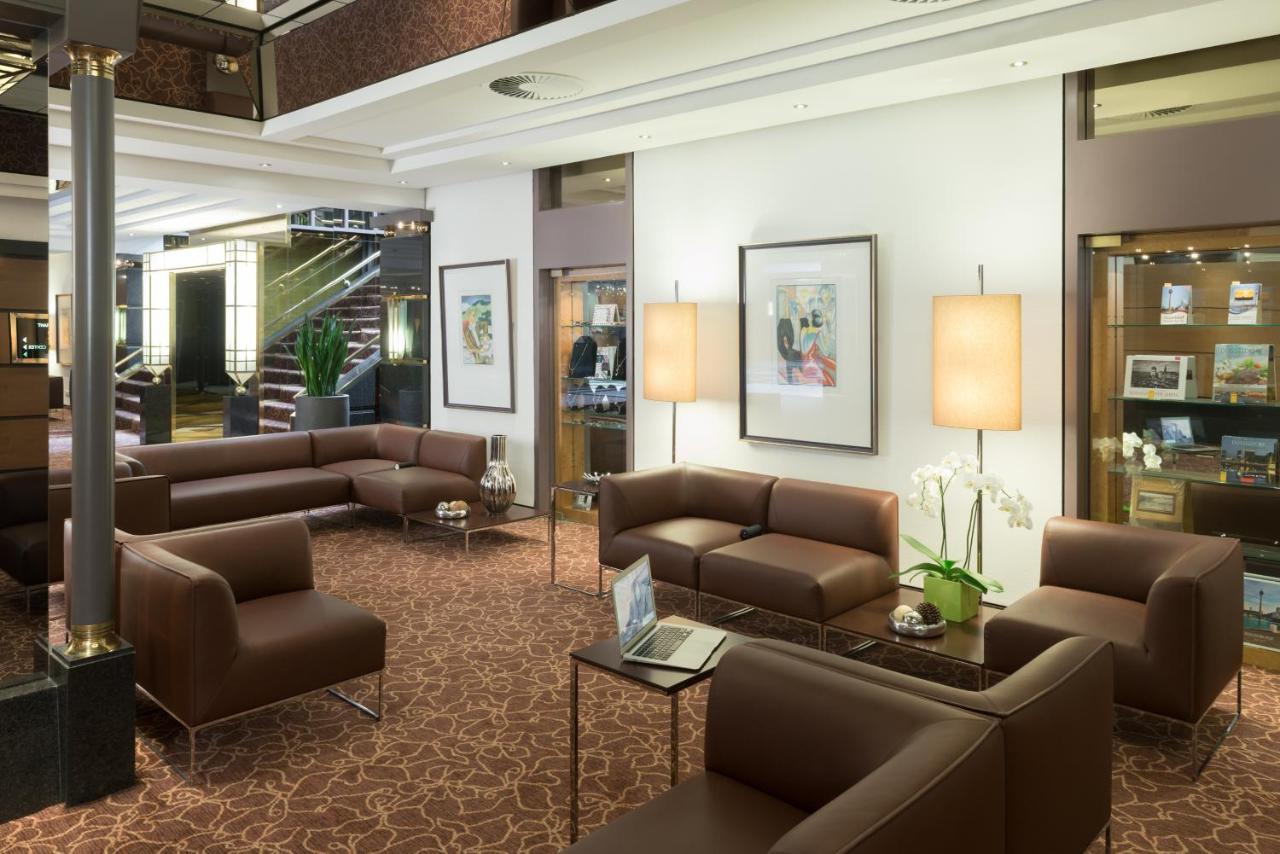Lindner Congress Hotel - Laterooms