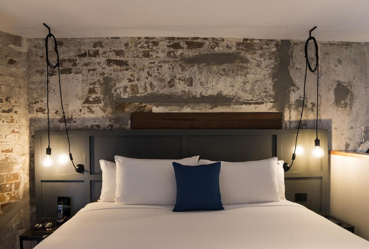 1888 Hotel - Laterooms