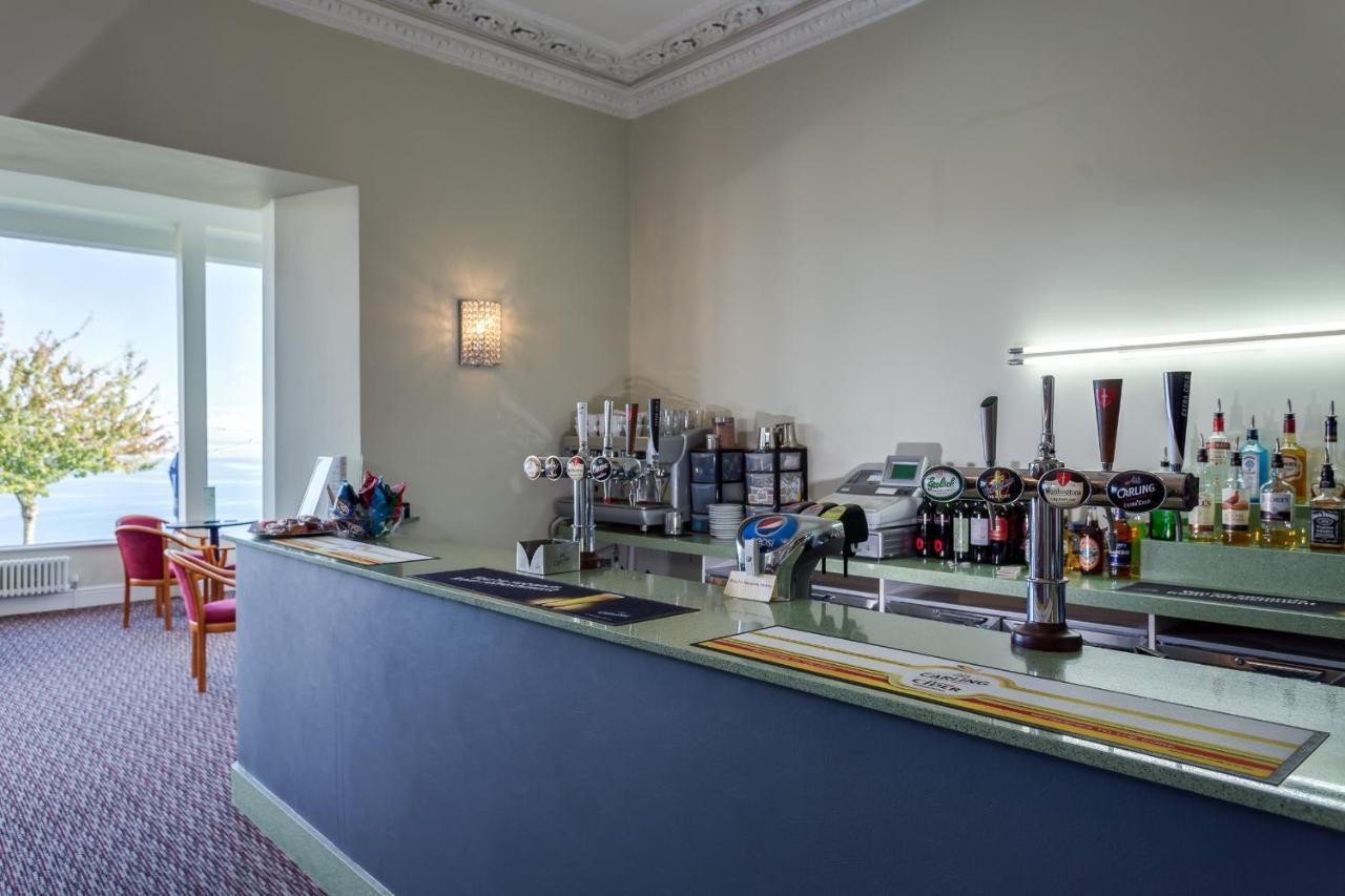 Babbacombe Bay Hotel - Laterooms