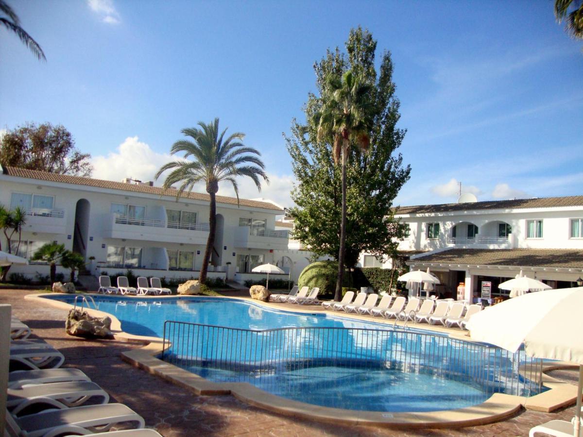 Apartamentos Solecito - Laterooms