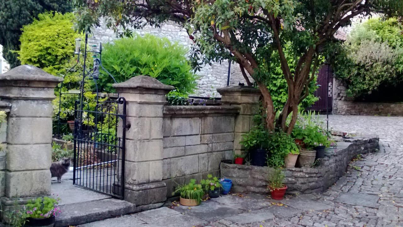 Longbridge House - Laterooms