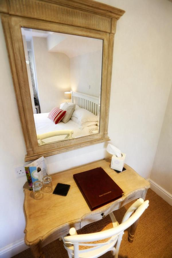 Langaller Manor House - Laterooms