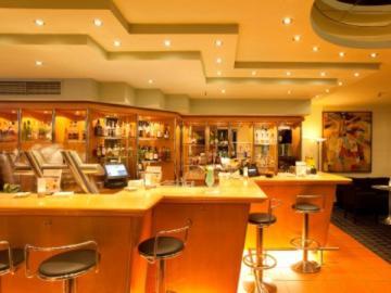 Relexa hotel Frankfurt - Main - Laterooms