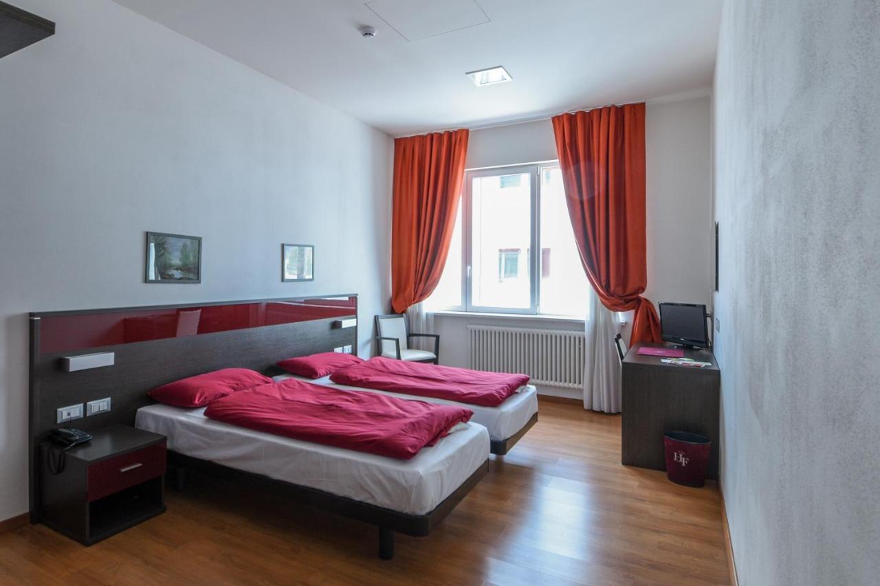 Hotel Fiera - Laterooms