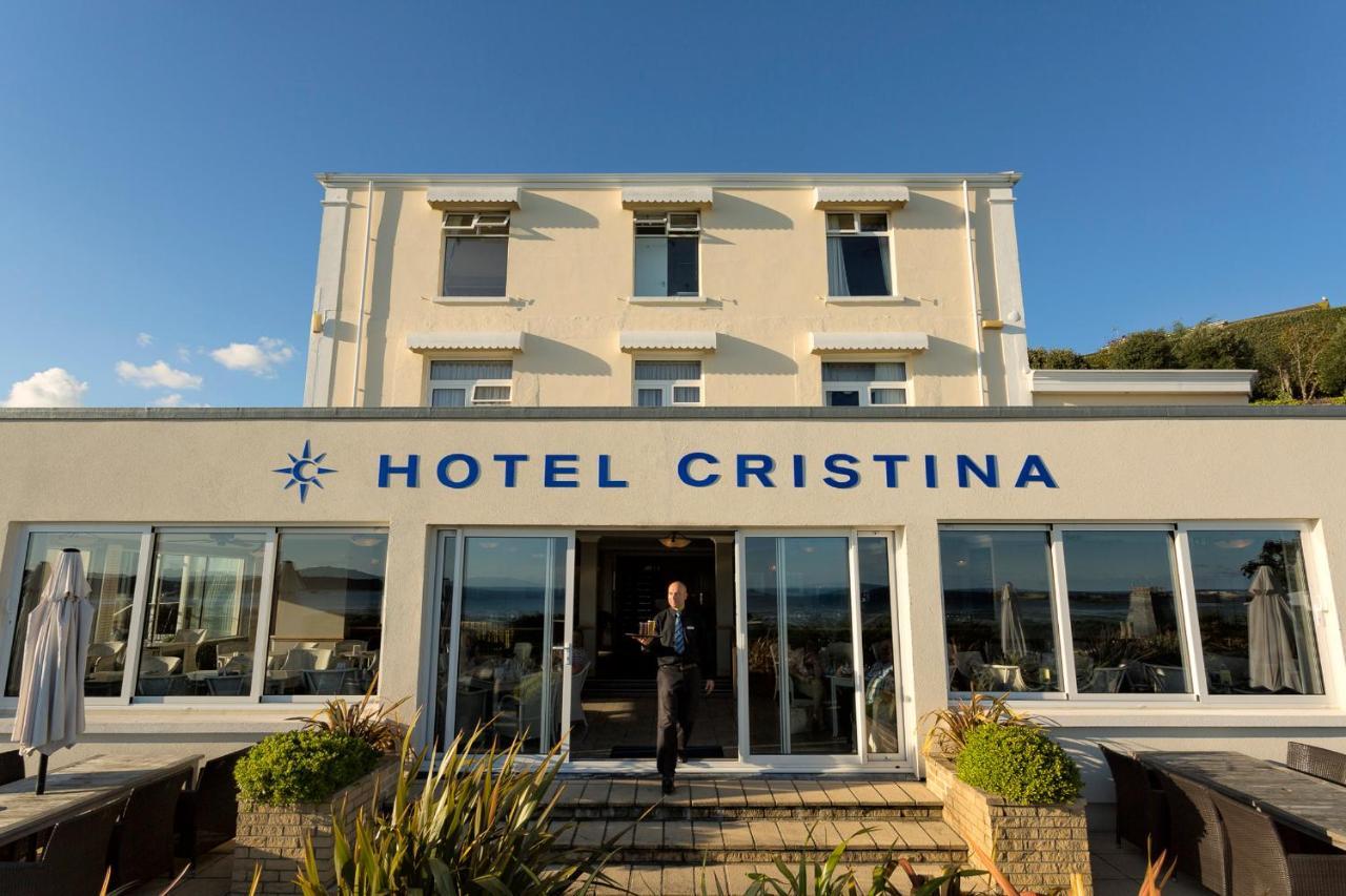 Hotel Cristina - Laterooms