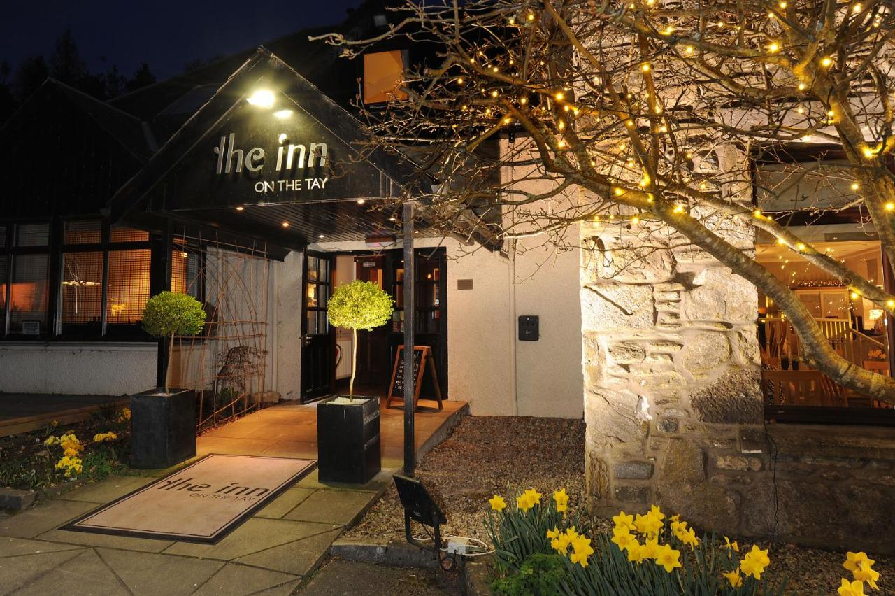 The Inn on the Tay - Laterooms