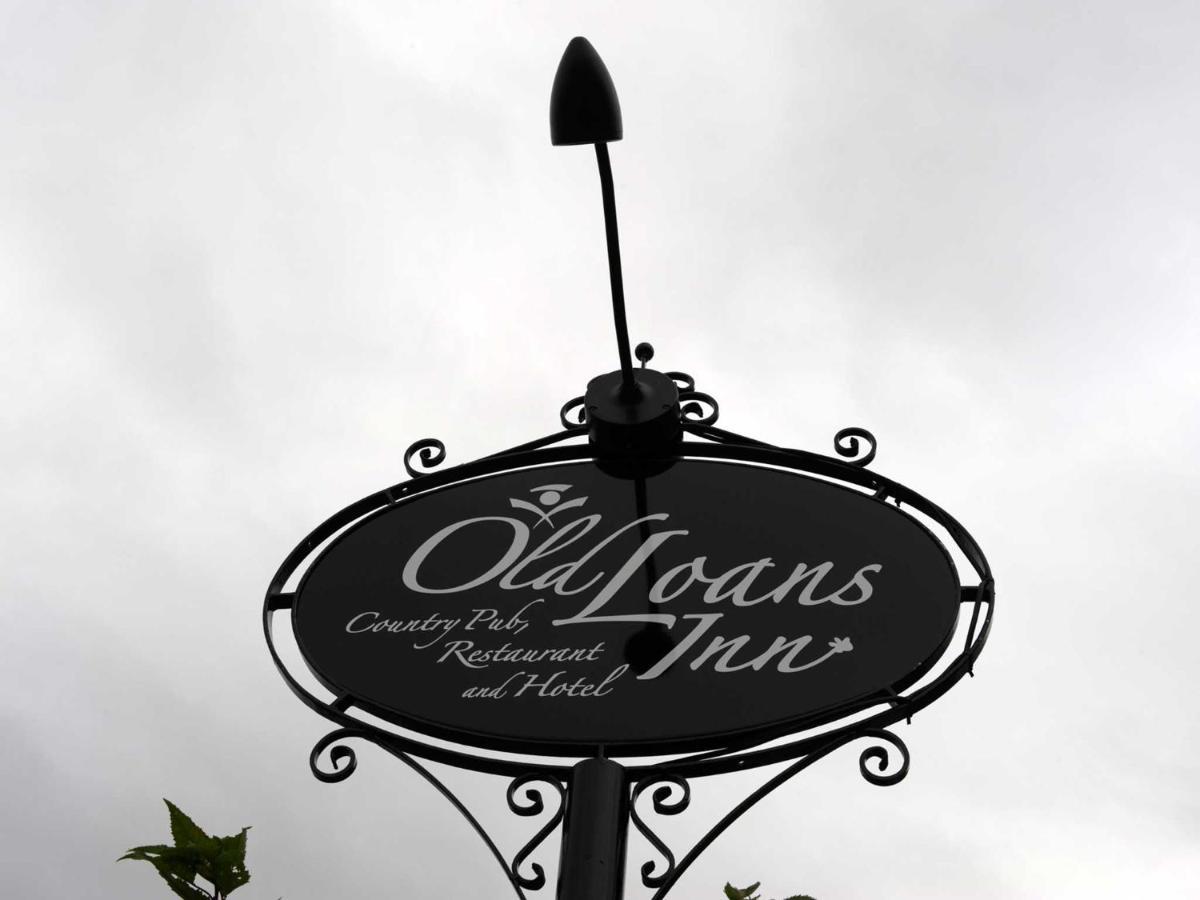 Old Loans Inn - Laterooms