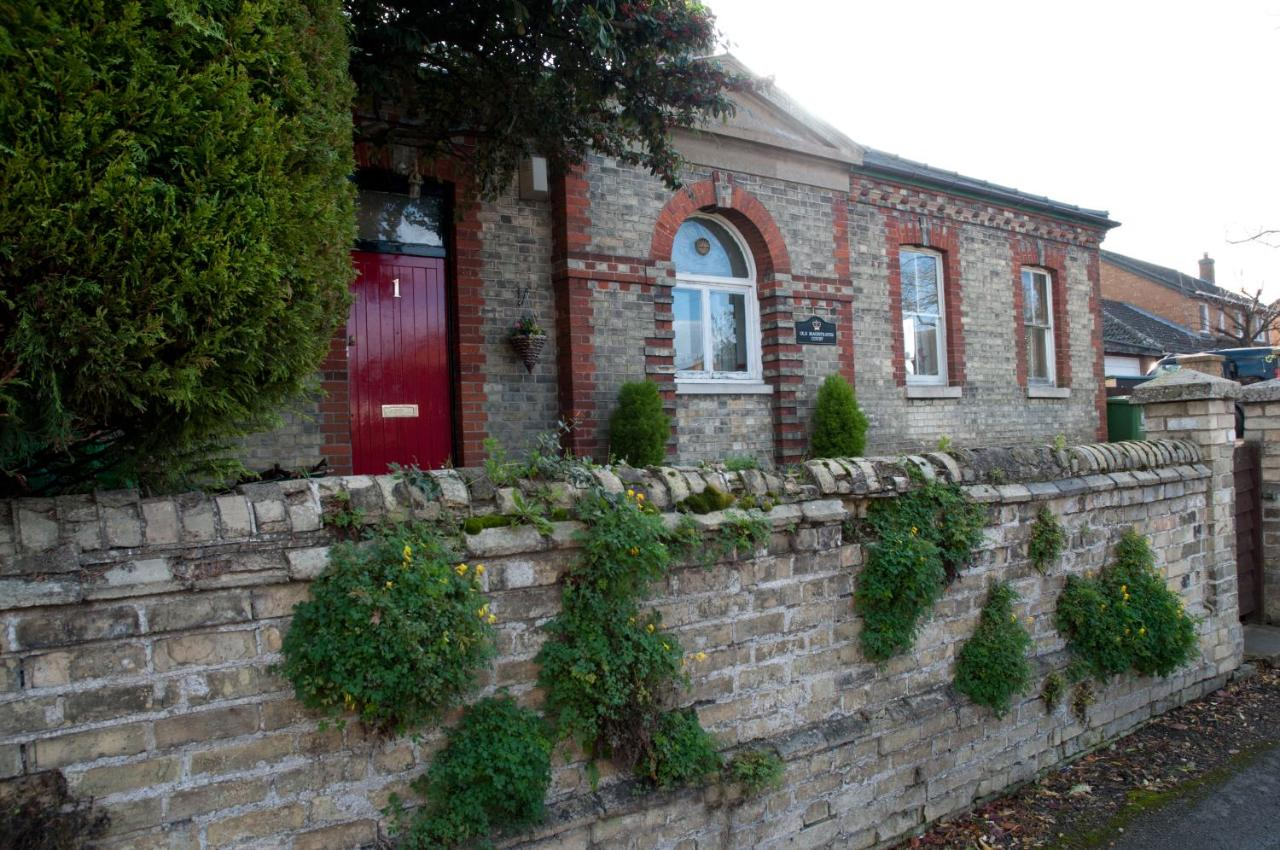 The Old Magistrates Court - Laterooms