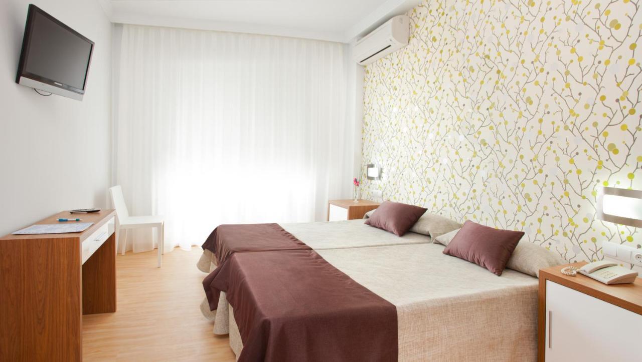 Hotel Rh Bayren - Laterooms