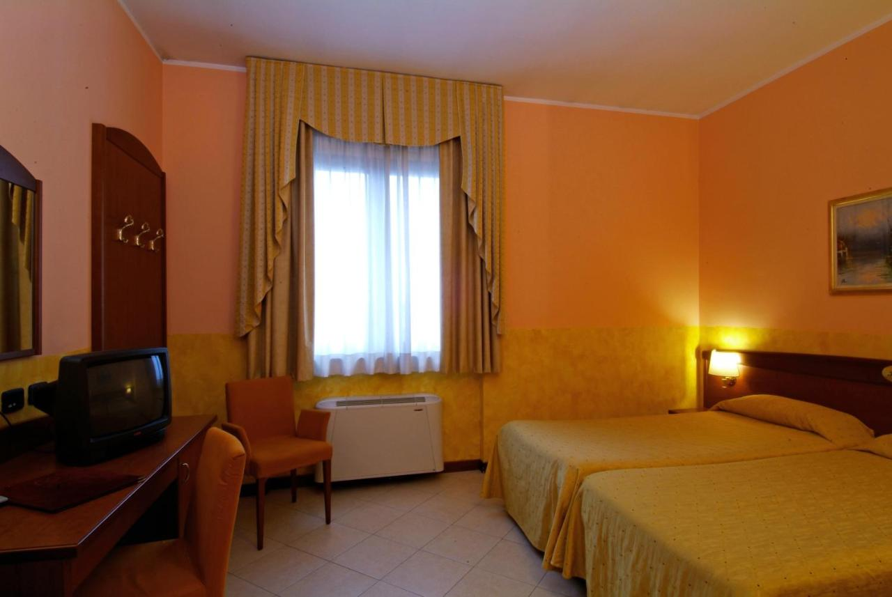 Hotel Majestic - Laterooms