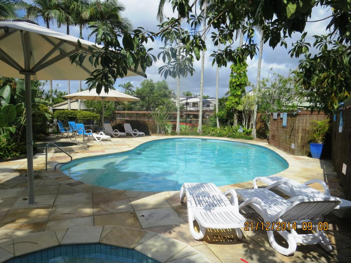 Noosa Keys Resort - Laterooms