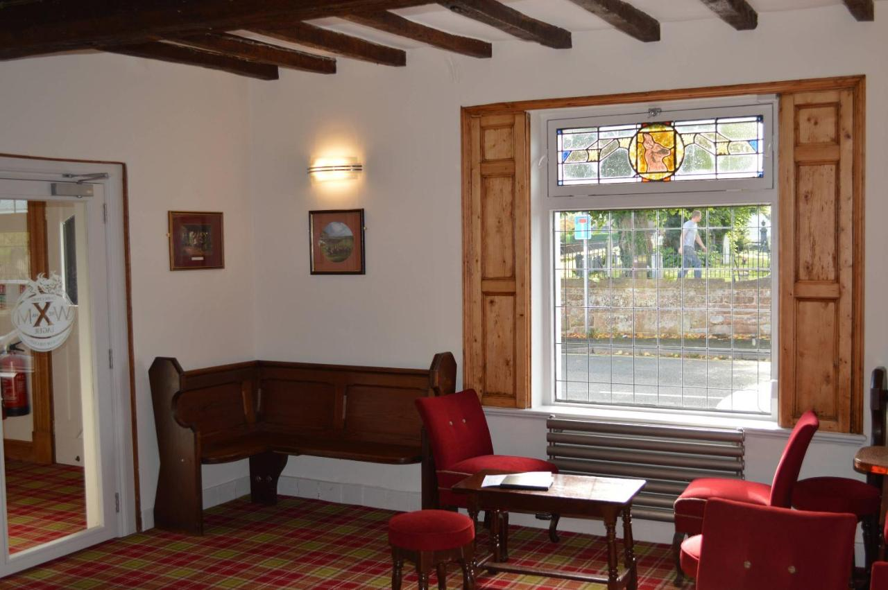 The Stableyard Guest Accommodation & S/C Cottages - Laterooms