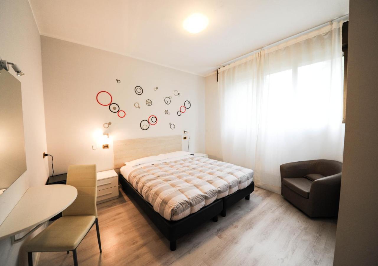 Hotel Brianza - Laterooms