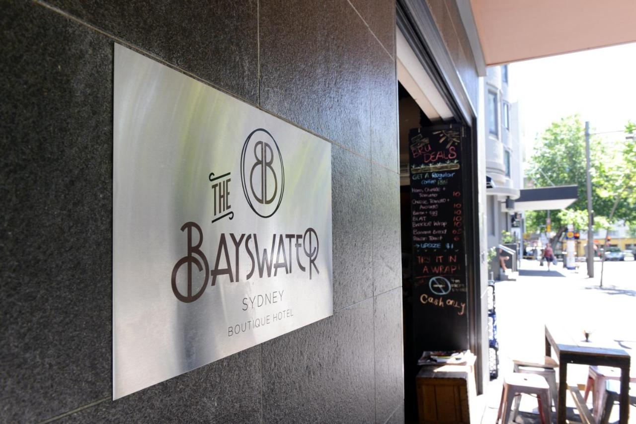 The Bayswater Sydney - Laterooms