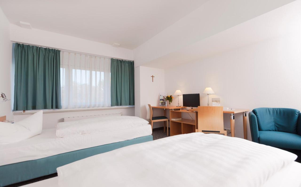 Akademie Hotel Berlin - Laterooms
