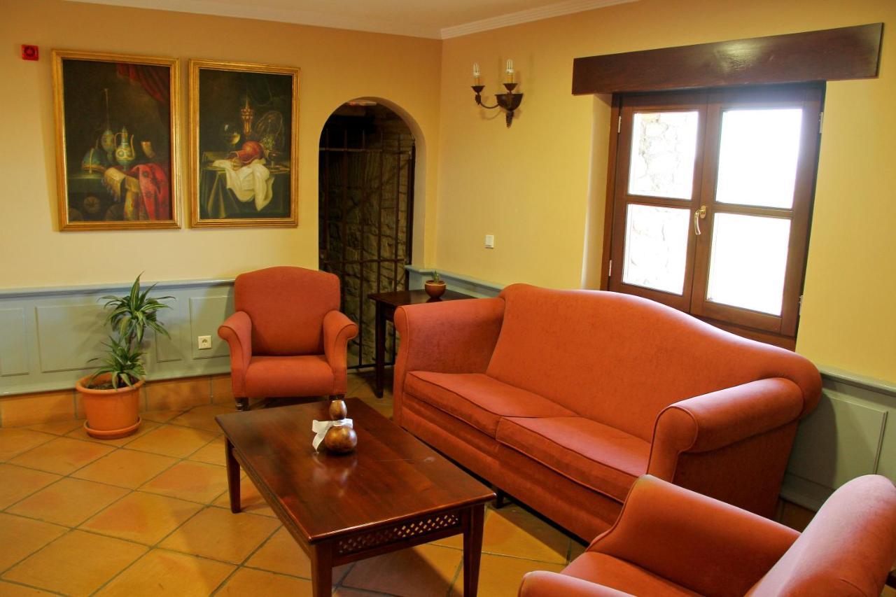 Complejo Rural Castillo de Castellar - Laterooms