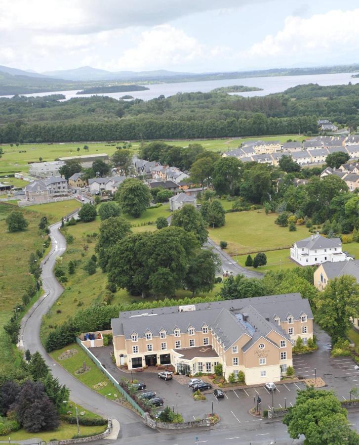 Killarney Riverside Hotel - Laterooms