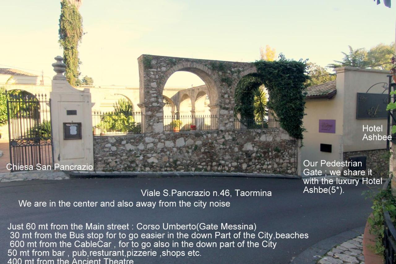 Taormina Lux Apartment - Laterooms