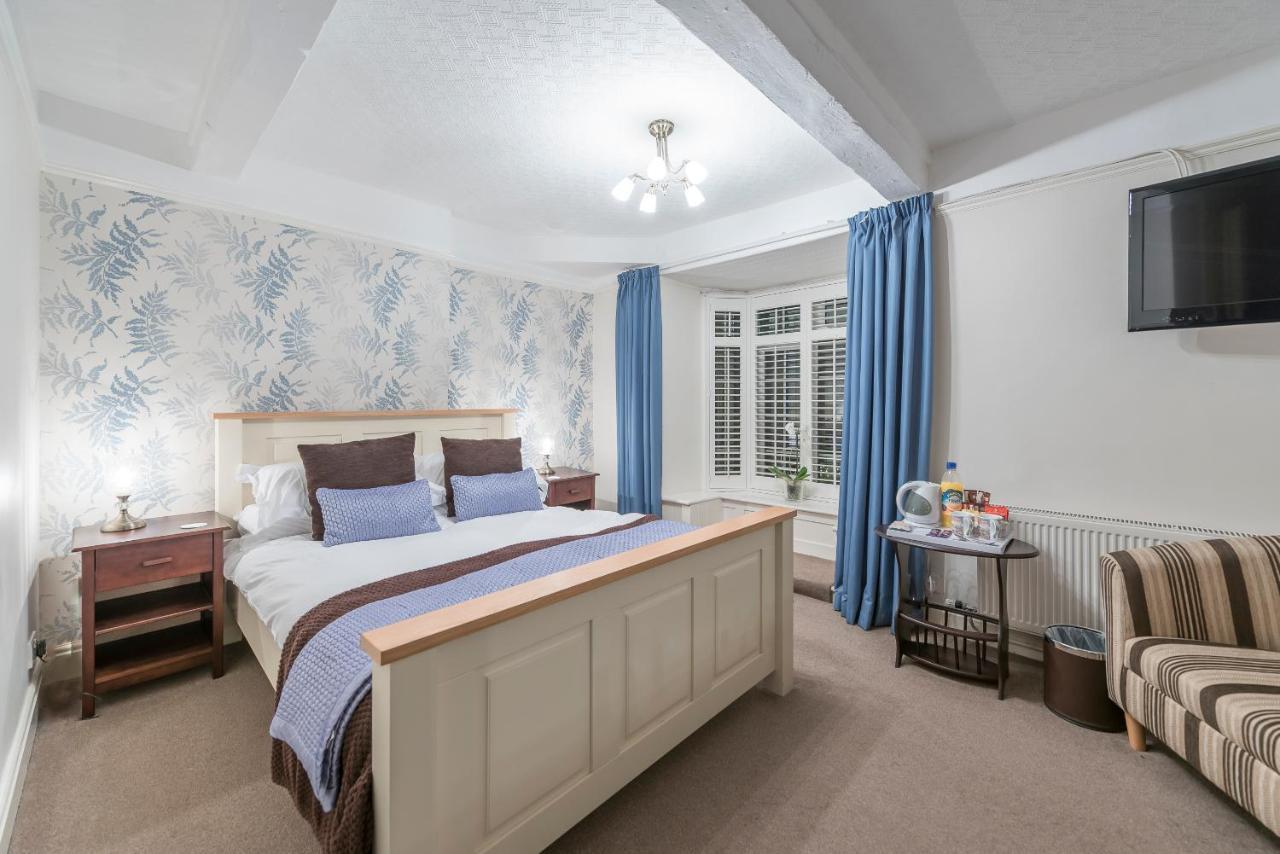 Kirkgate House - Laterooms
