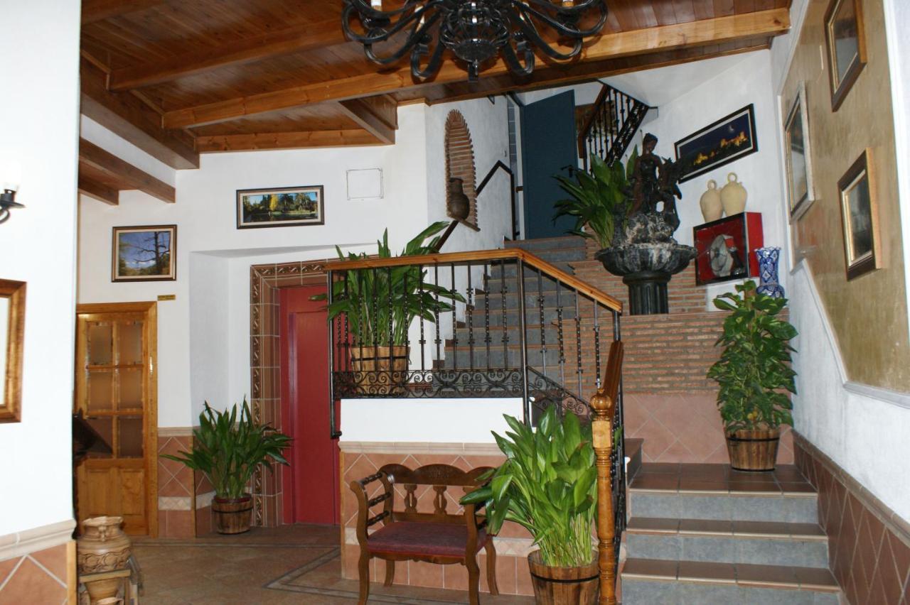 Hotel Juan Francisco - Laterooms