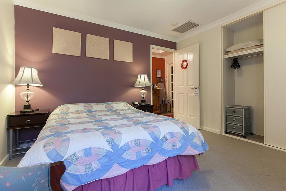 Arcadian Bed & Breakfast - Laterooms