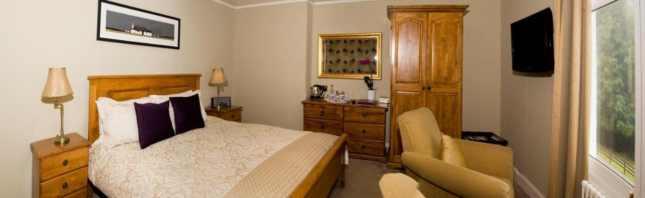 Ards House - Laterooms