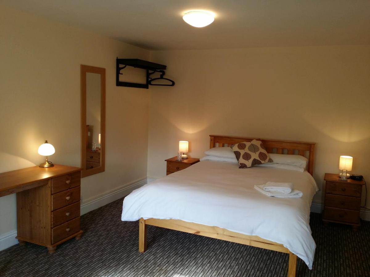Guesthouse at Rempstone - Laterooms