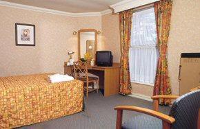 Preston Park Hotel - Laterooms