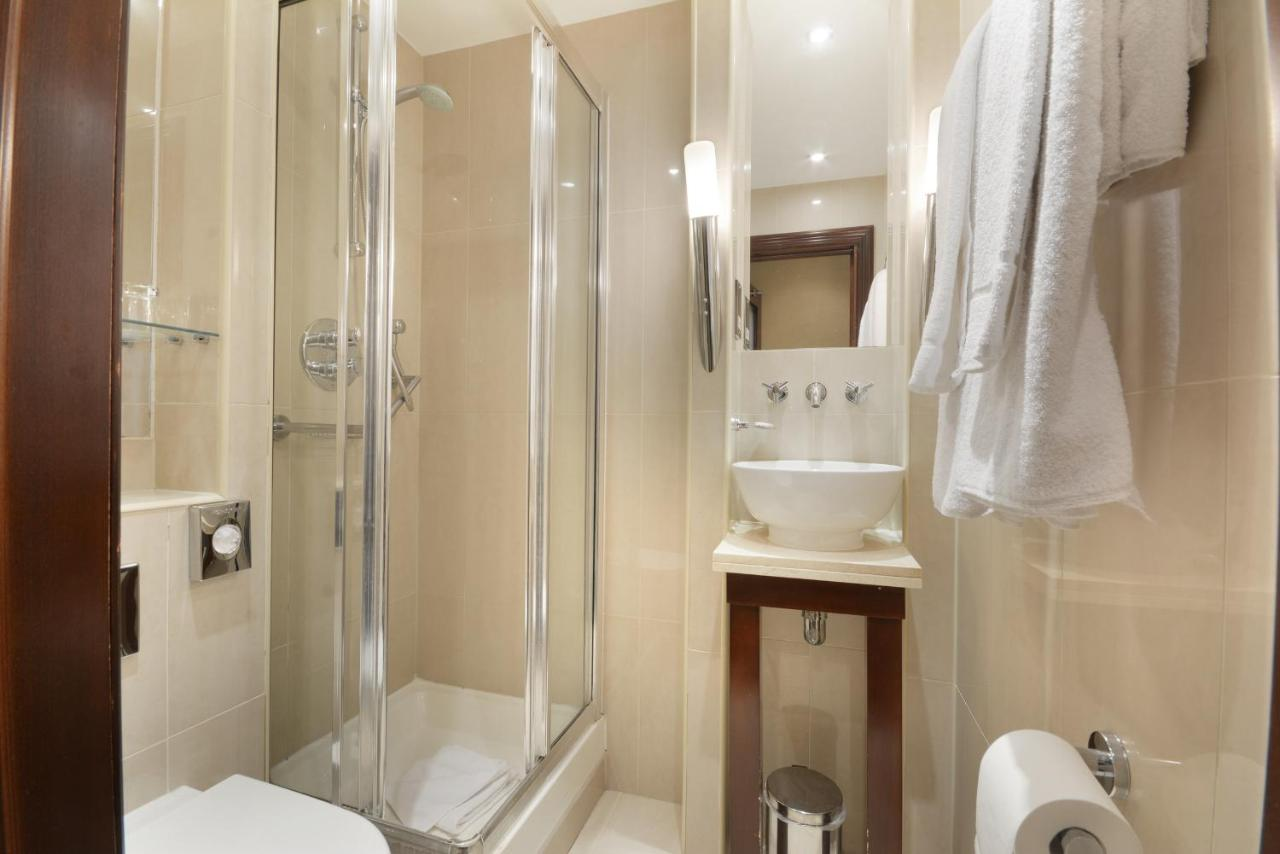 The Premier Notting Hill - Laterooms
