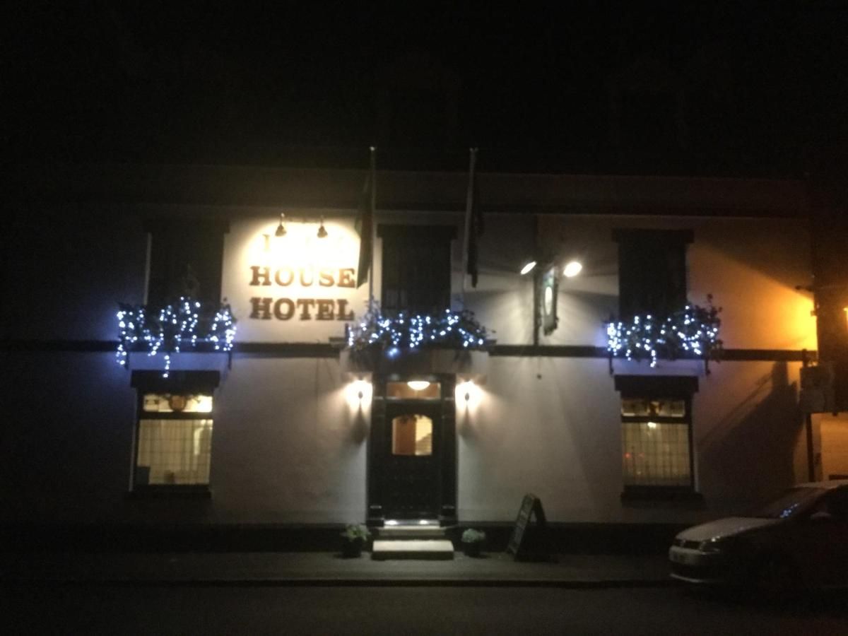 The Buck Hotel - Laterooms