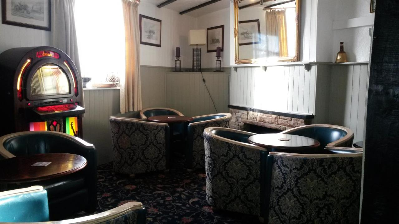 The Bay Horse Country Inn - Laterooms