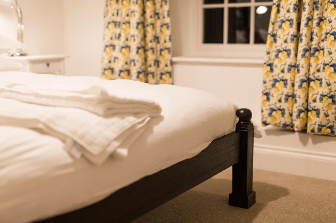 The Holford Arms - Laterooms