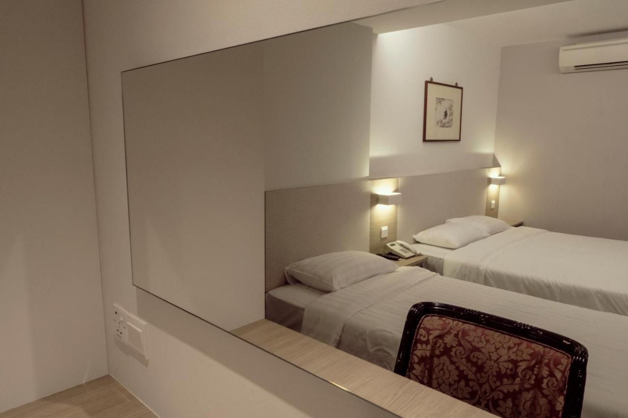 VIP Hotel - Laterooms