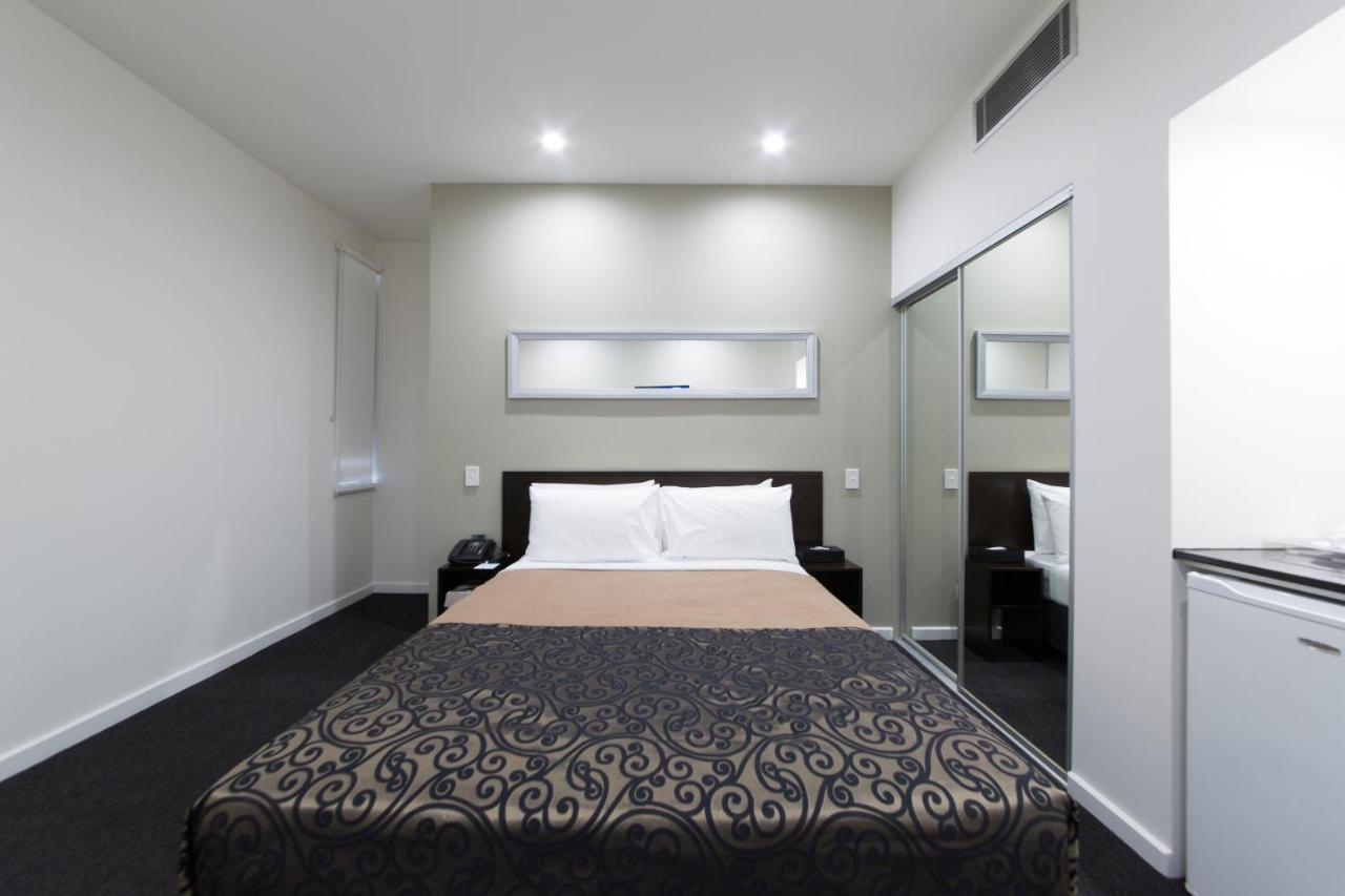 The Great Southern Hotel - Laterooms