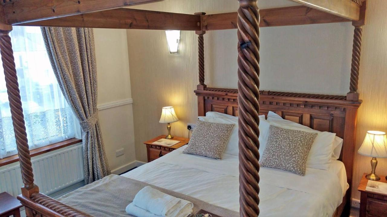 Sea Breezes Guest House - Laterooms