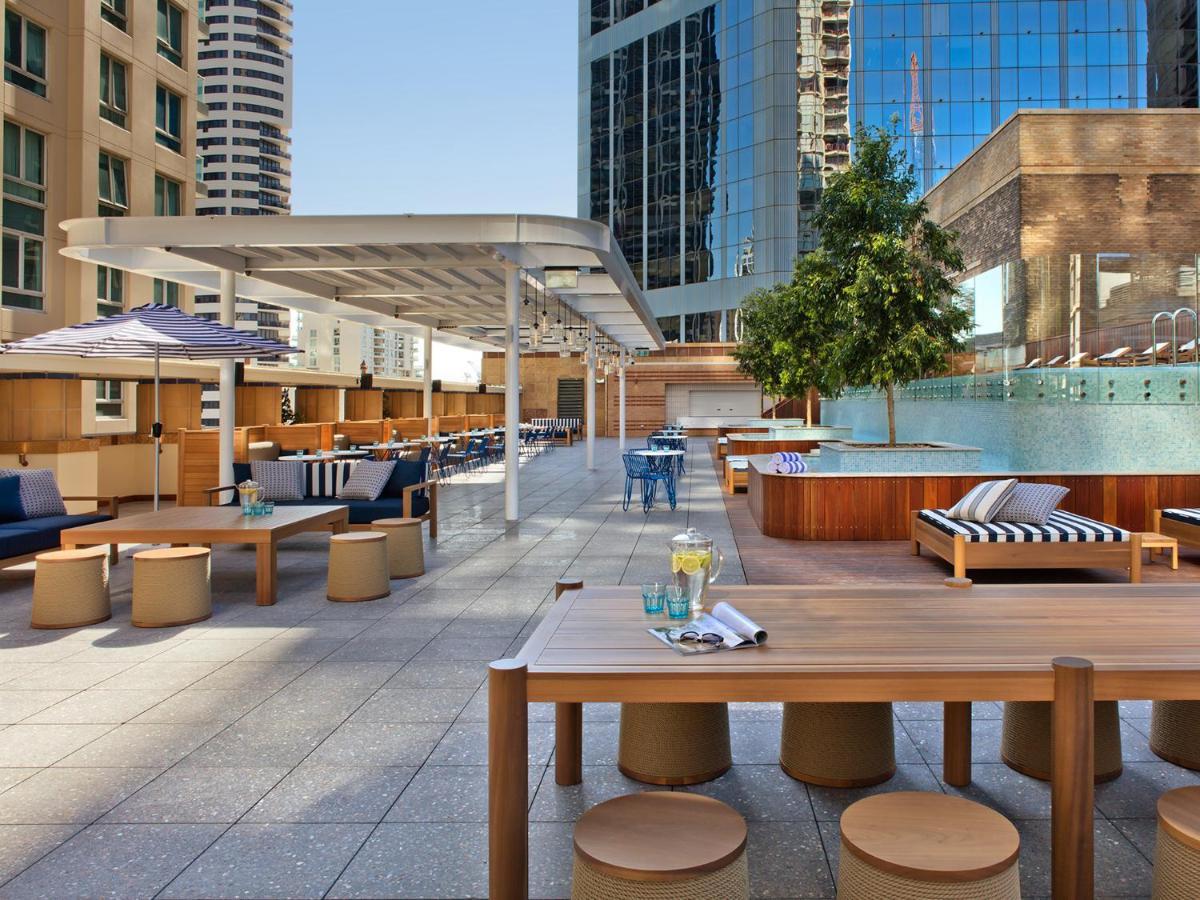 Primus Hotel Sydney - Laterooms