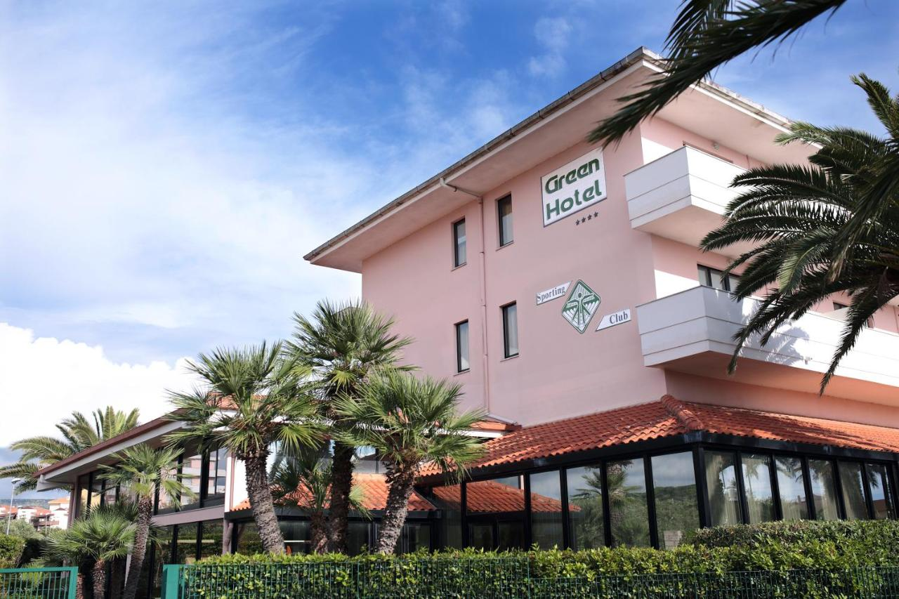 Green Sporting Club Hotel - Laterooms