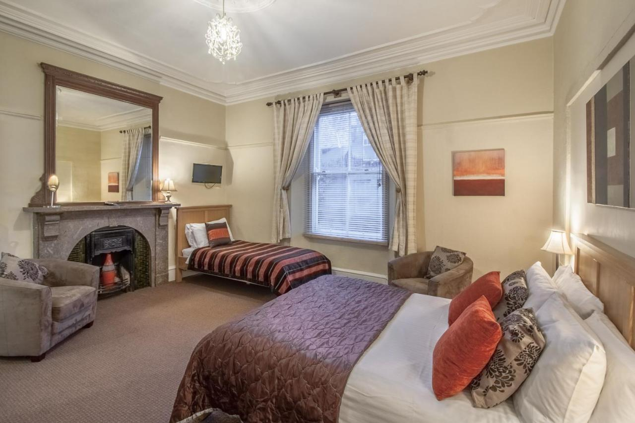 Ambleside Central - Laterooms