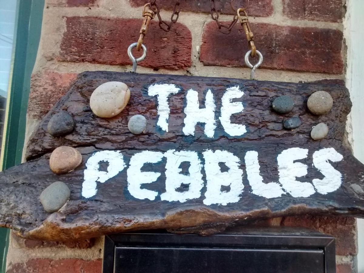 The Pebbles - Laterooms
