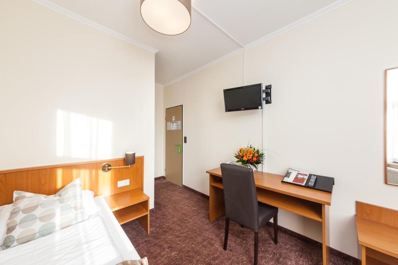 Novum Hotel Hansahof Bremen - Laterooms