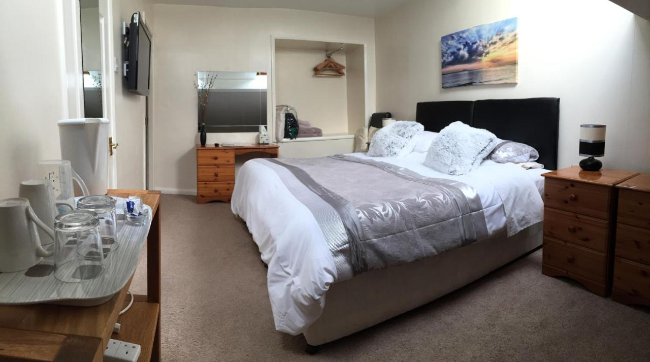 Heworth Guest House - Laterooms