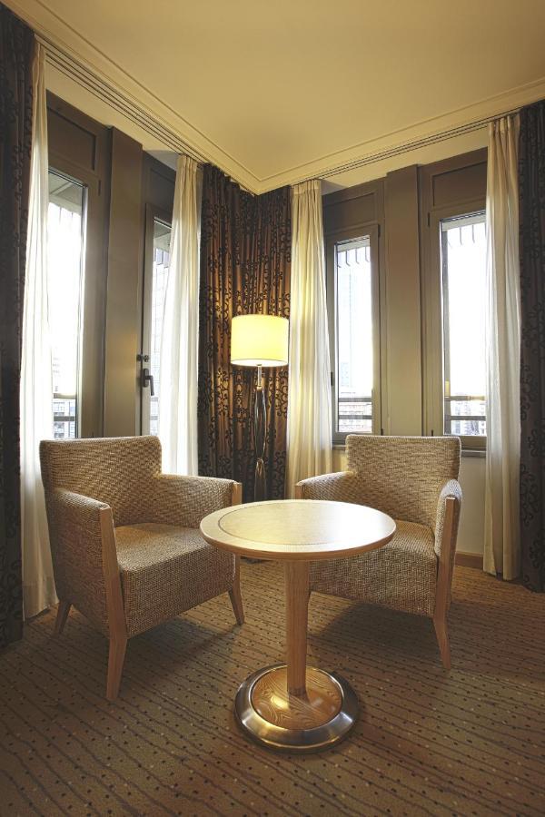 Hilton Milan - Laterooms