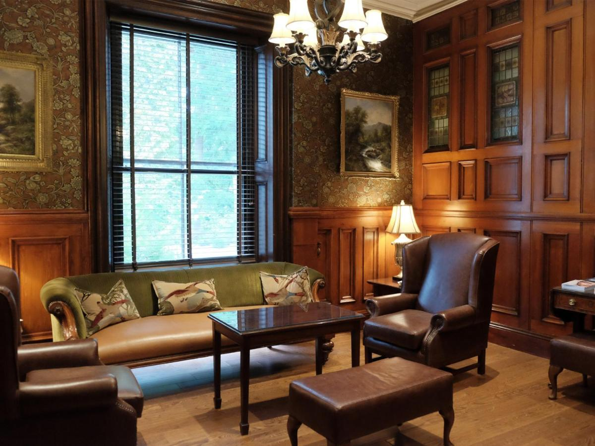 Macdonald Norwood Hall Hotel - Laterooms