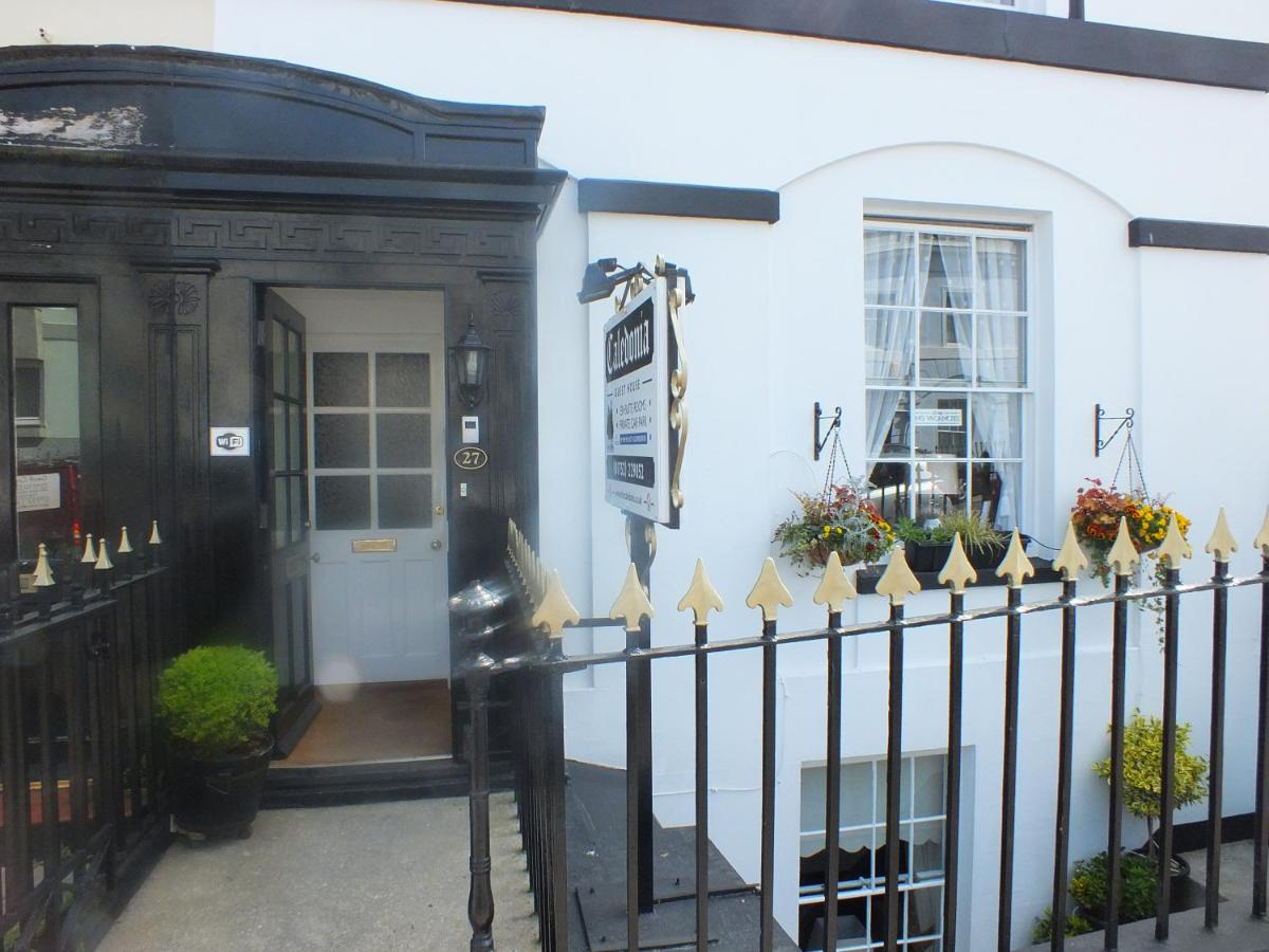 Caledonia Guest House - Laterooms