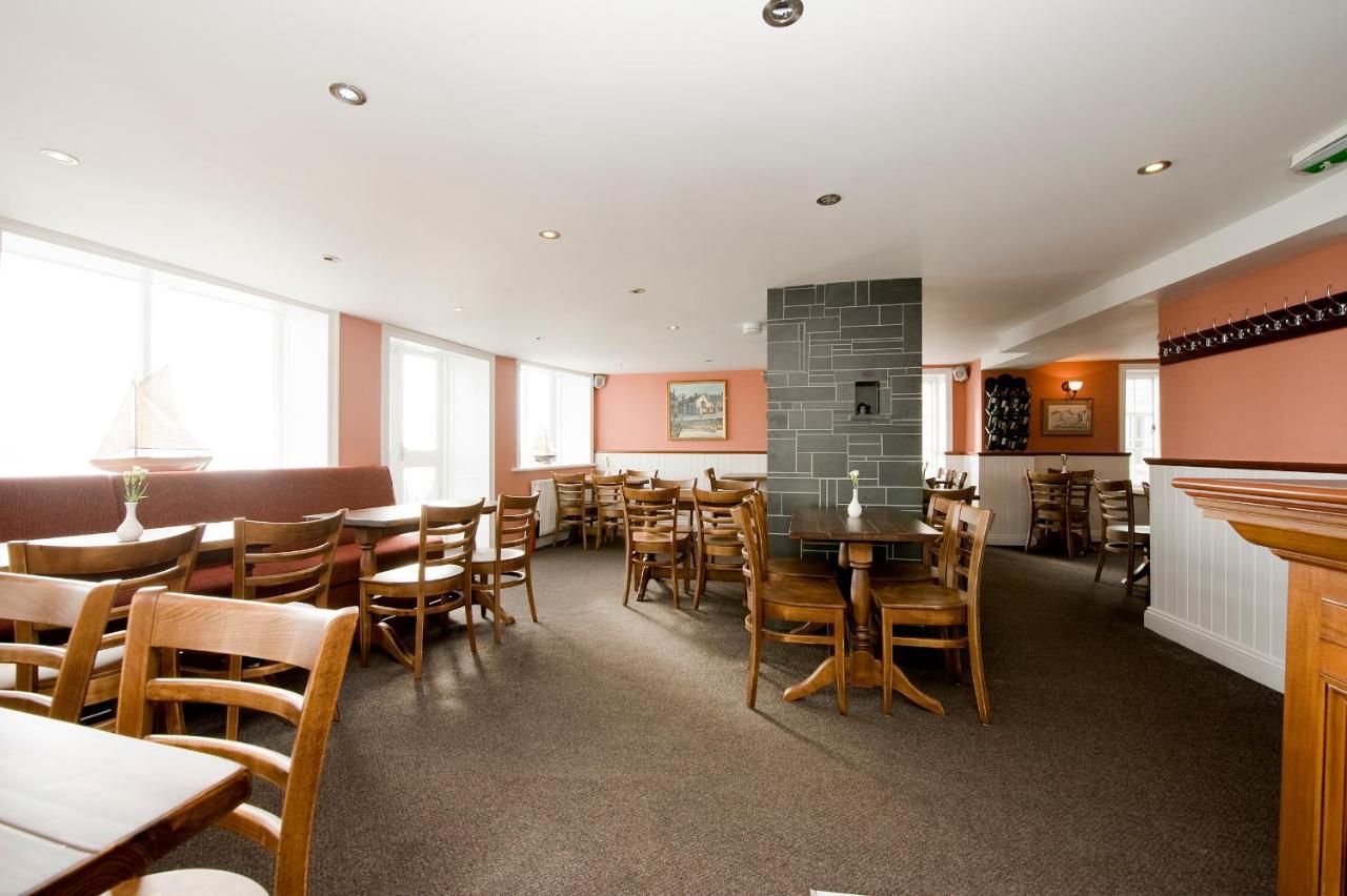 Dovey Inn - Laterooms